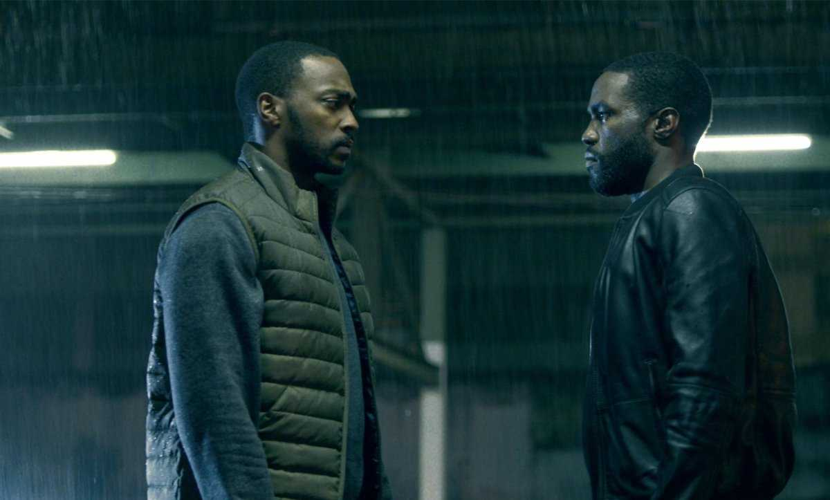 Black Mirror: ecco la data della quinta stagione Netflix