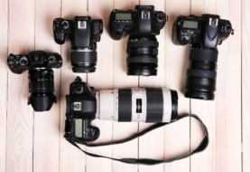 Quanto si può risparmiare comprando online le fotocamere?