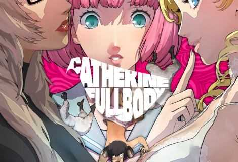 Catherine Full Body: ora disponibile!