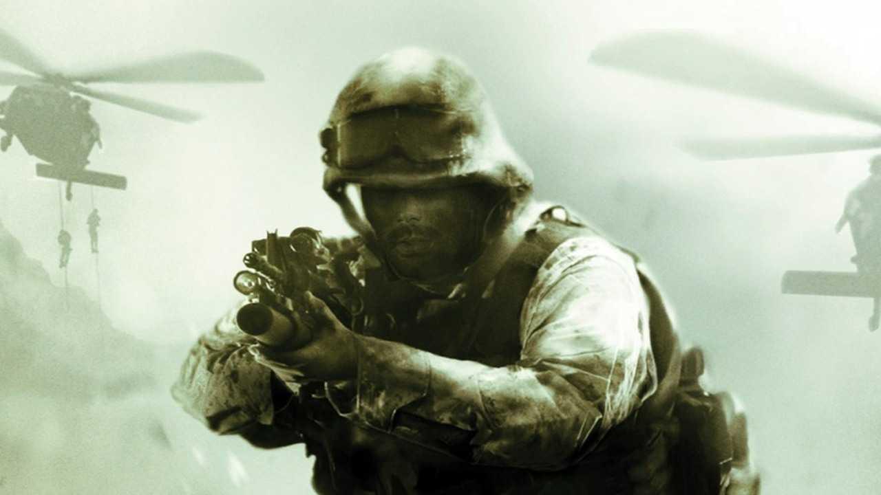 Call of Duty: Modern Warfare, a breve l'annuncio di Activision!