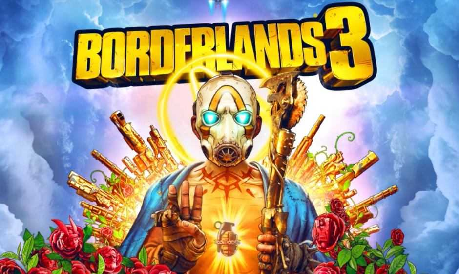 Borderlands 3: online il nuovo Gameplay Event Reveal Trailer
