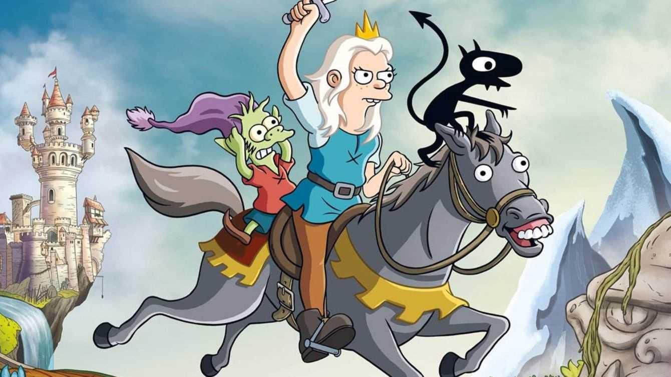 Migliori serie TV d'animazione su Netflix: le 10 da vedere