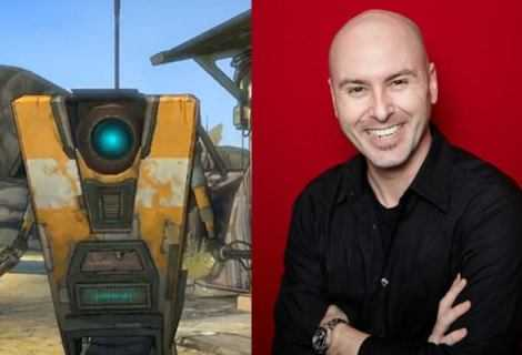 Borderlands 3: la voce di Claptrap accusa Randy Pitchford
