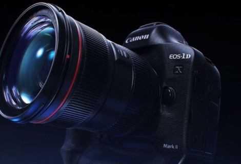 Canon 1D X Mark III: un fotografo spoilera la nuova reflex?