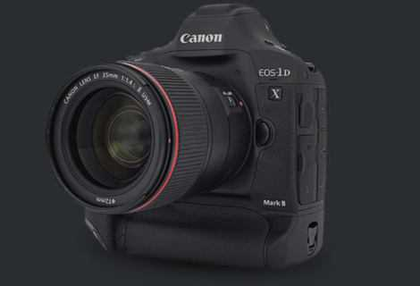 Canon EOS 1D X Mark III: specifiche complete in anteprima