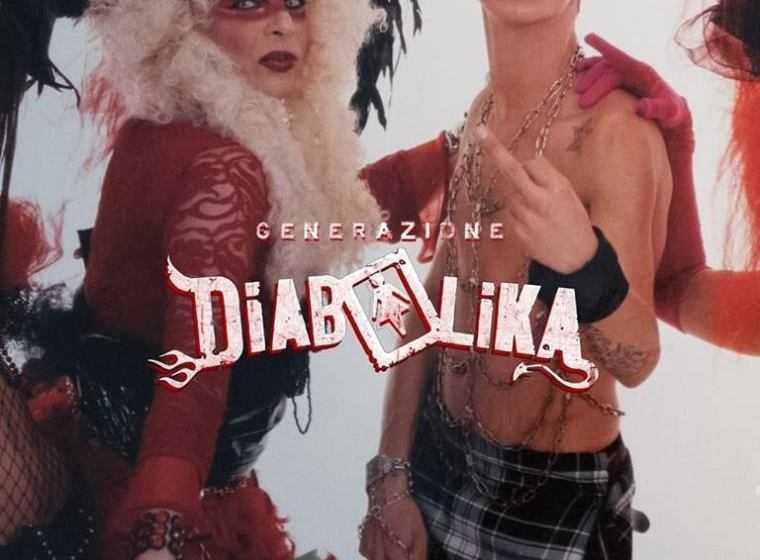Generazione Diabolika: nelle sale dal 10 giugnoconMovieday