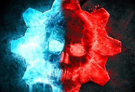 Un leak svela la copertina di Gears 5