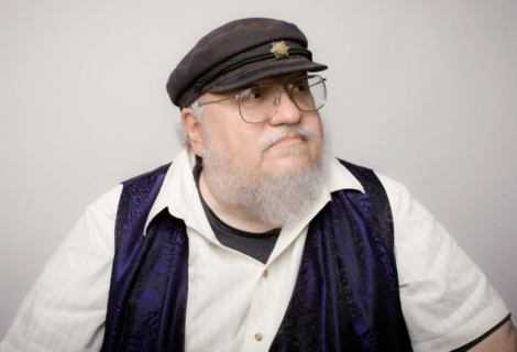 From Software: nuova collaborazione con George R.R. Martin? | Rumors