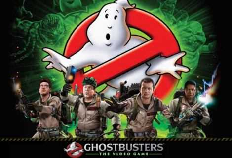 Ghostbusters: The Video Game avrà una Remastered