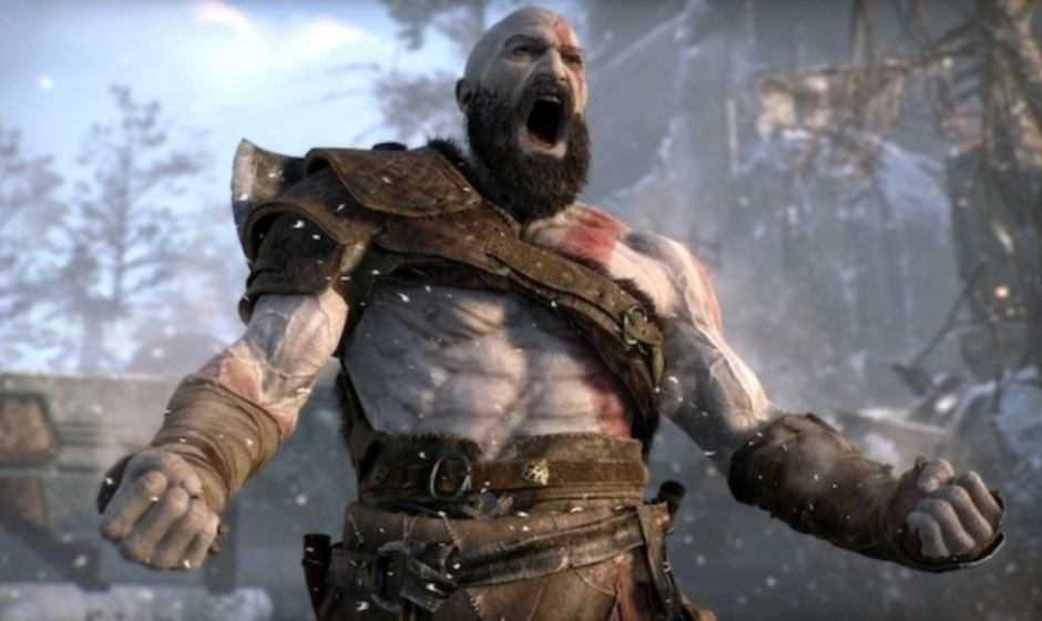 """Jim Ryan: """"God of War Ragnarok uscirà il prossimo anno"""" (forse)"""