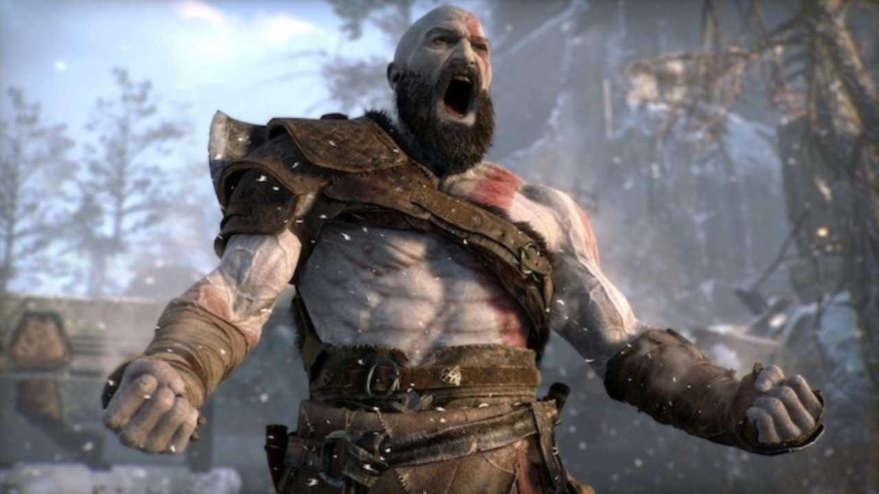 Il direttore di God of War vorrebbe il suo gioco su PC