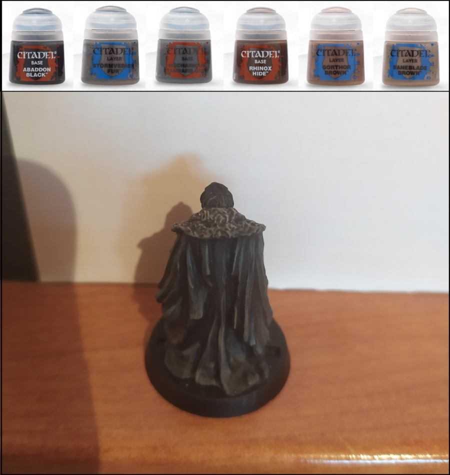 Come dipingere miniature Games Workshop – Tutorial 40: Vermilinguo