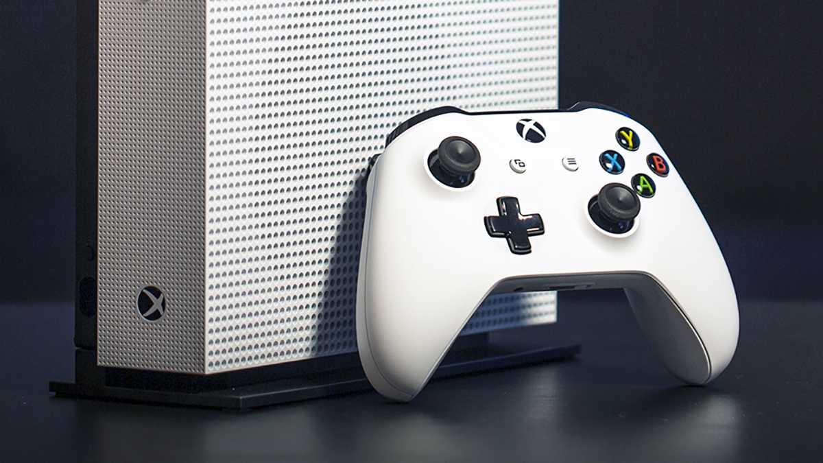 Xbox One S All-Digital Edition arriva in Italia
