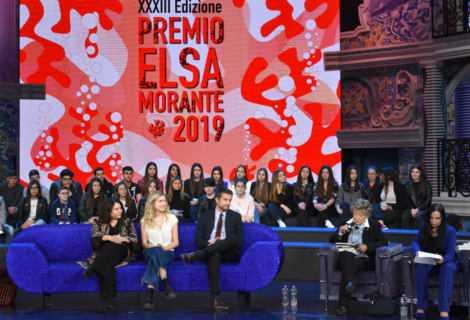 Premio Elsa Morante 2019: premiata Michela Murgia