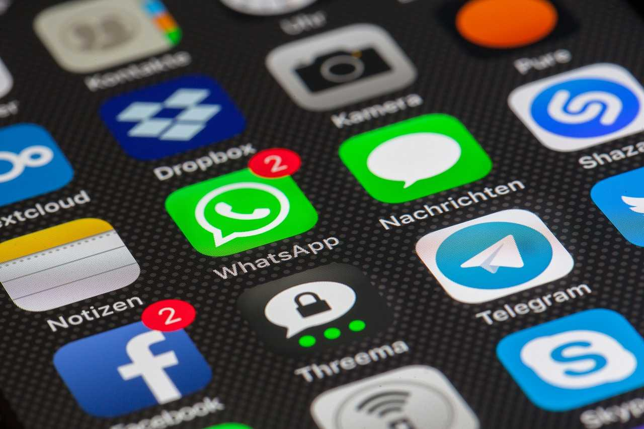 Scoperto virus WhatsApp: necessario aggiornamento dell'app