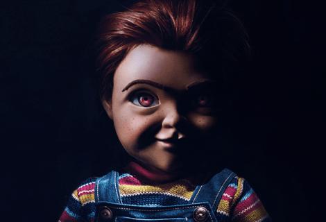 Chucky La Bambola Assassina: arriva il chatbot