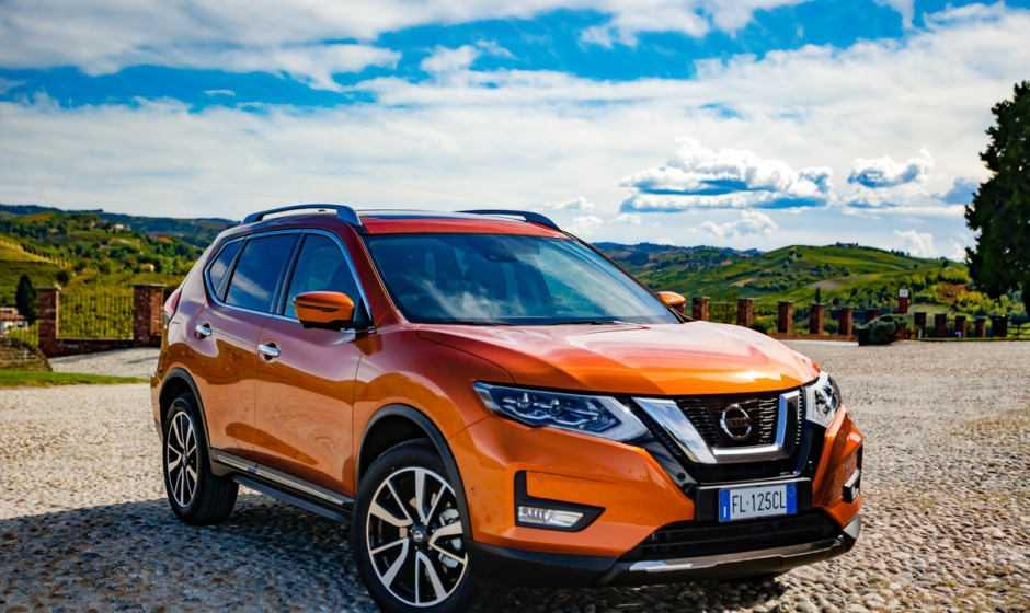 Presentata la nuova gamma motori per Nissan X-Trail