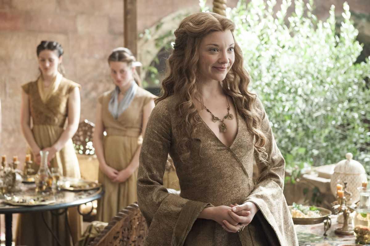 Quale personaggio di Game of Thrones sei?