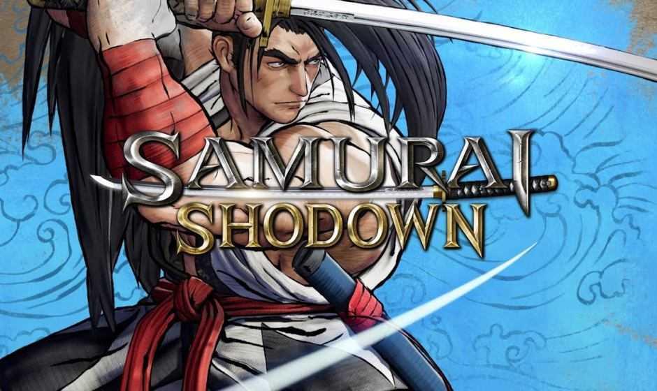 Samurai Shodown: il gioco ha una data e il Season Pass gratis!