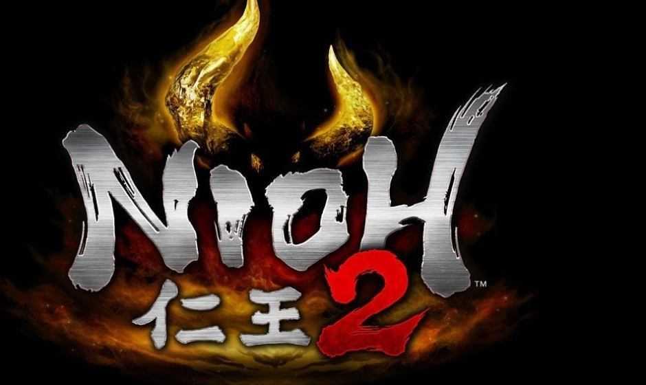 Nioh 2: ecco il gameplay trailer che annuncia l'Alpha giocabile!