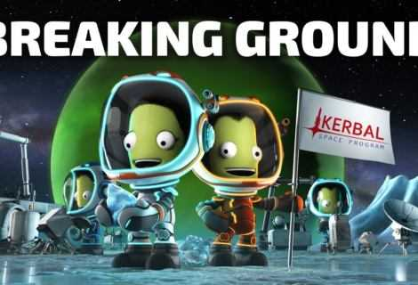 Kerbal Space Program: pubblicato il gameplay trailer del DLC!