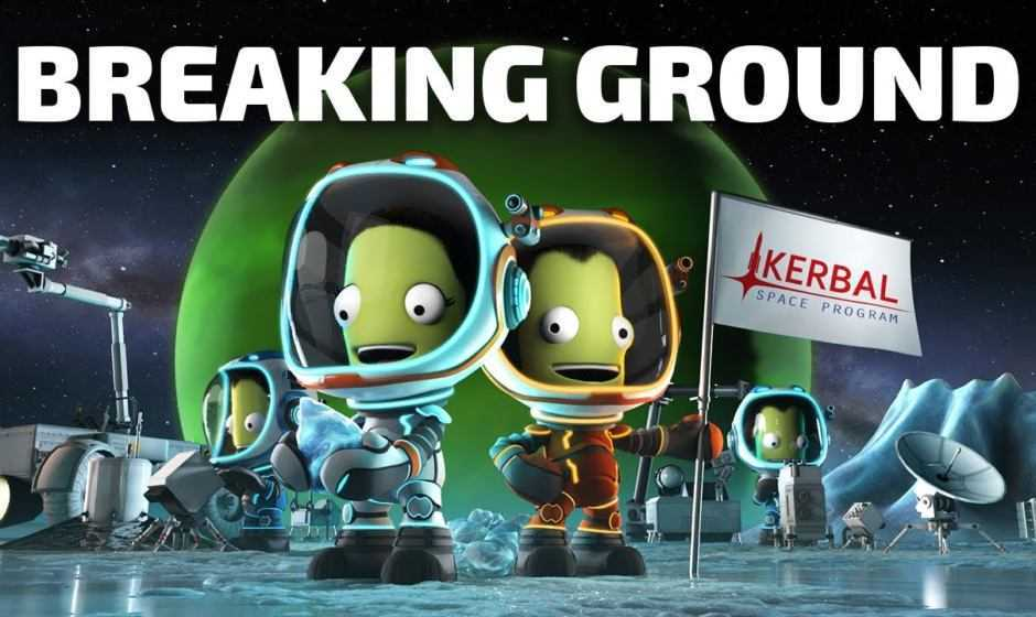 Kerbal Space Program: pubblicato il gameplay trailer del DLC!