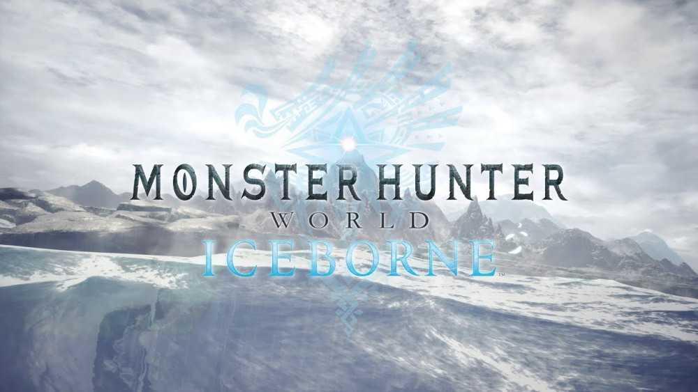 Monster Hunter World Iceborn: scopriamo la Deluxe Edition