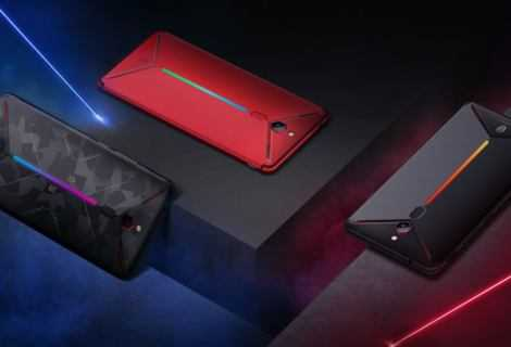 Nubia Red Magic 3 dal 27 maggio arriva finalmente in Italia