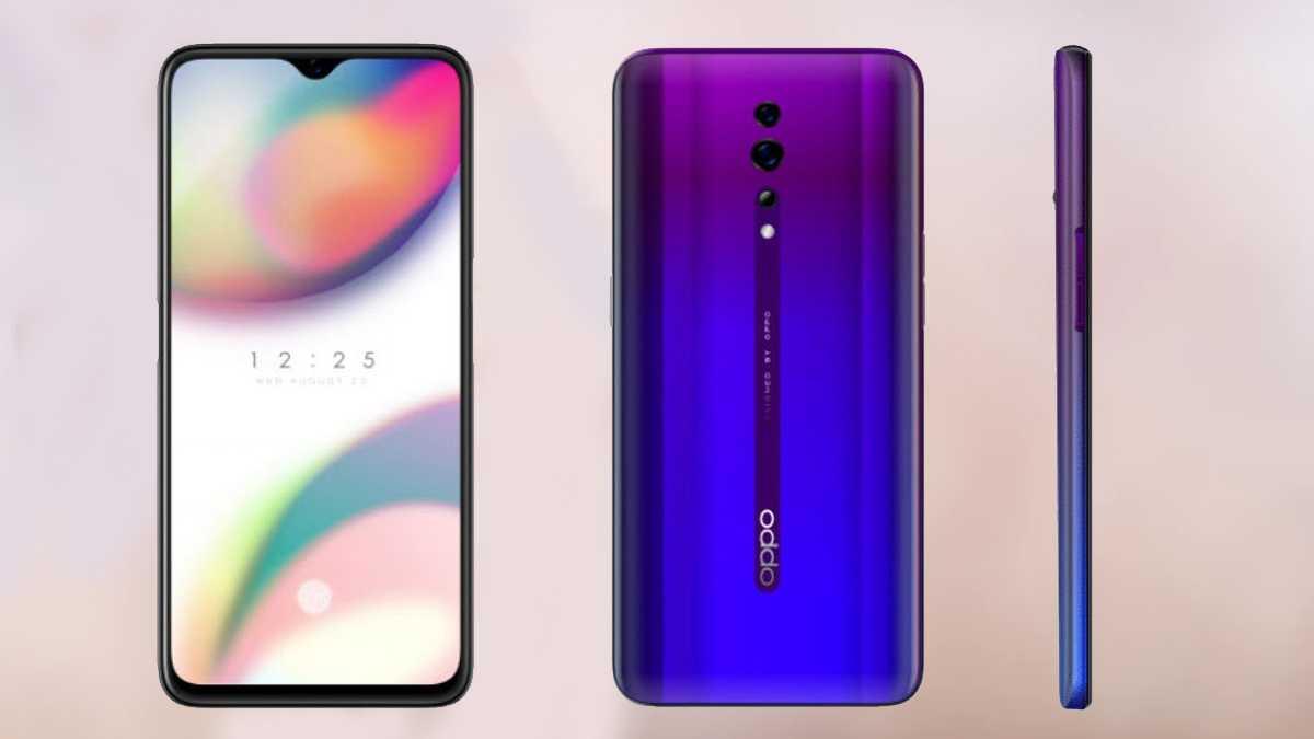 OPPO e FC Barcellona, arriva uno smartphone Limited Edition