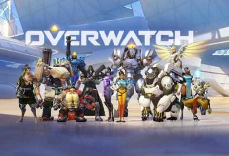 Overwatch: disponibile la mappa Deathmatch Kanezaka