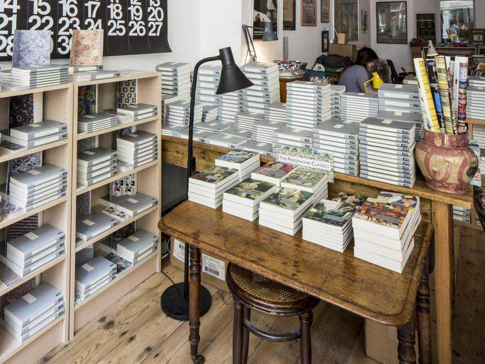 Libri: Persephone Books celebra le autrici dimenticate