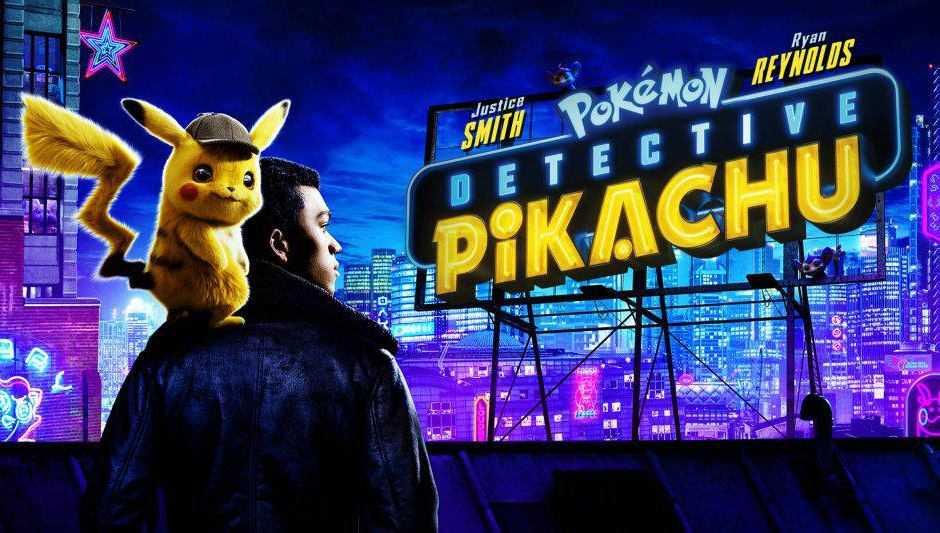 Pokemon: Detective Pikachu, il ritorno fa faville | Recensione