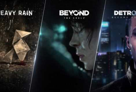 Quantic Dream: annunciate demo e date di tre giochi su PC!