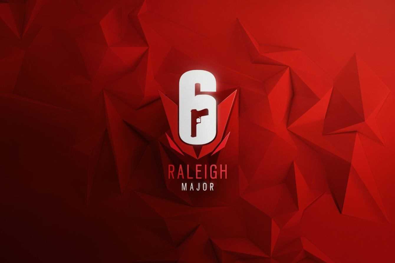 Rainbow Six Pro League: Six Major 2019 si svolgerà a Raleigh