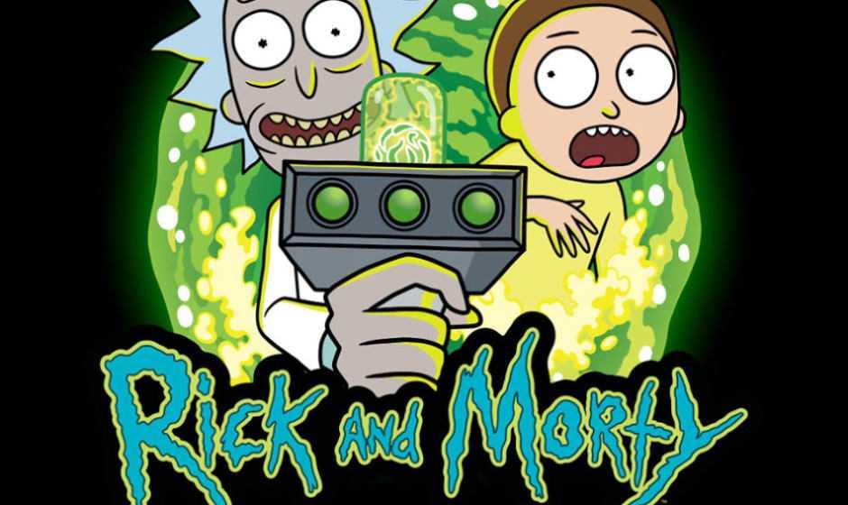 Rick e Morty: data di rilascio ufficiale della quarta stagione