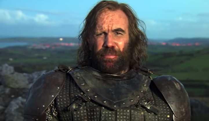 Sandor Clegane: l'eroe invisibile del trono di spade