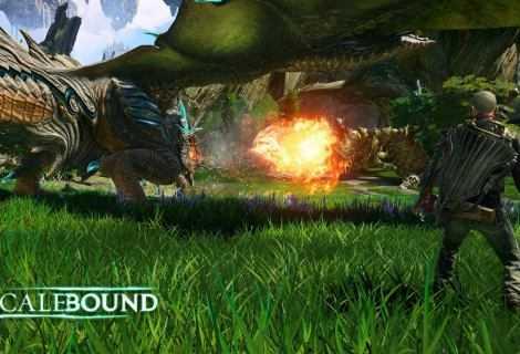 Scalebound in arrivo su Xbox Series X? Parla Phil Spencer