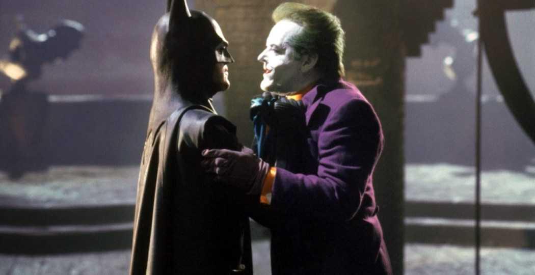 Retro-recensione Batman (1989): il precursore dei supereroi