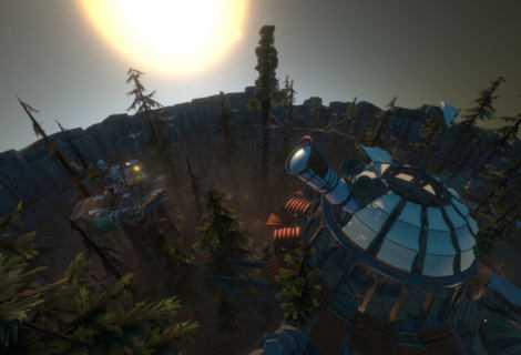 Outer Wilds: nuova esclusiva temporale di Epic Games Store