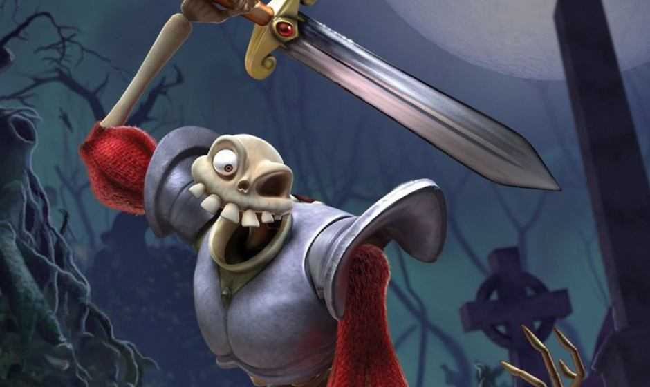 MediEvil Remake: nuovo trailer allo State of Play!