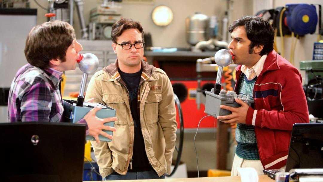 The Big Bang Theory: la fine di una storia lunga ben 12 anni