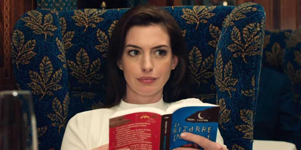 Bum's Rush: Bill Murray e Anne Hathaway sono i protagonisti