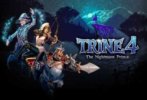 Recensione Trine 4: The Nightmare Prince