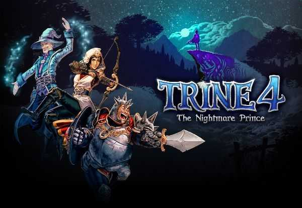 Recensione Trine 4: The Nightmare Prince