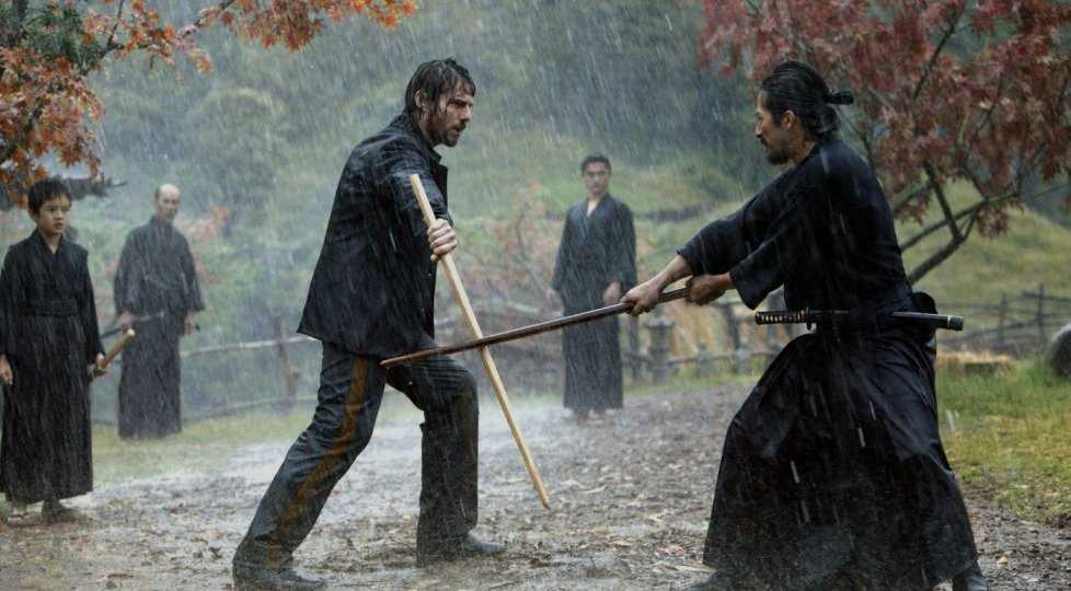 Retro-recensione L'ultimo samurai: azione e contemplazione