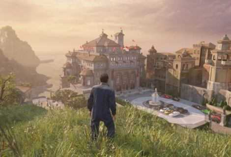 Uncharted: Mark Wahlberg sarà Sully nel film