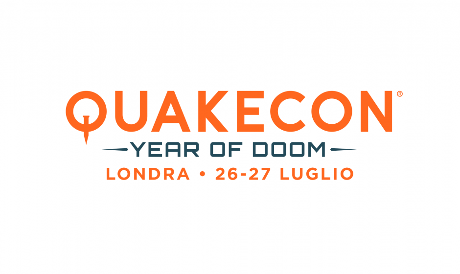 QuakeCon per la prima volta in Europa con Year of Doom