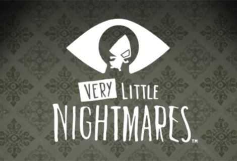 Very Little Nightmares da oggi disponibile su iOS