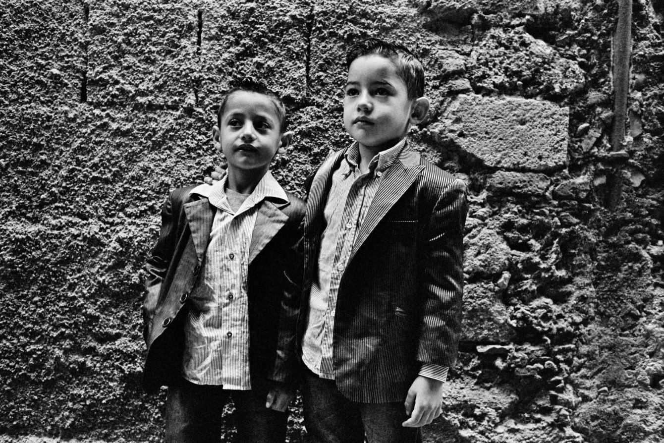 I vincitori del Premio Canon Giovani Fotografi edizione 2019