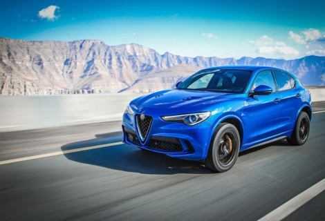 "Alfa Romeo è main sponsor della ""Mitteleuropean Race 2019"""